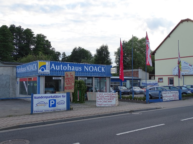 Autohaus Noak GmbH