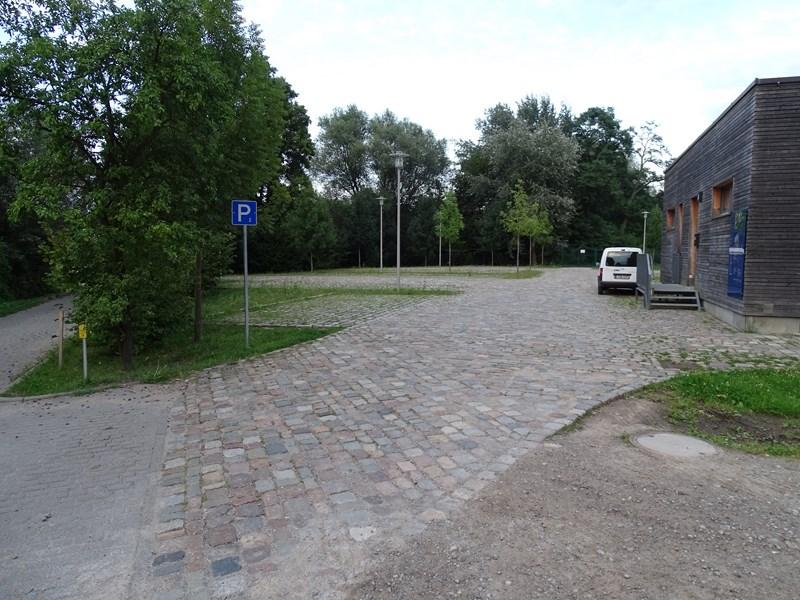 Parkplatz 2