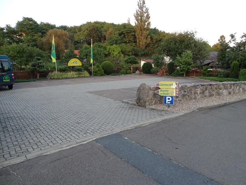 Parkplatz Nickel